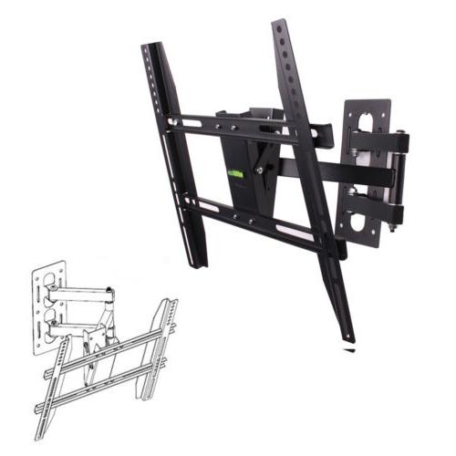 """TV for 26-50"""" to VESA 66lbs Arm"""