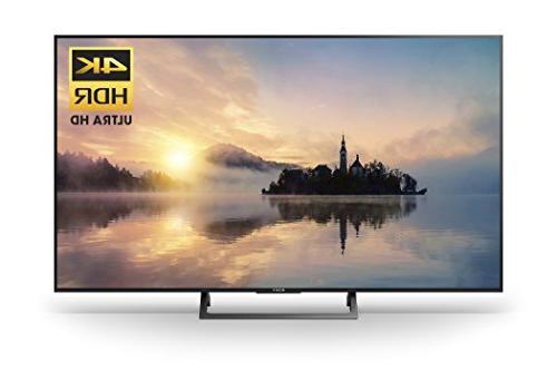 ultra hdr smart tv 2017