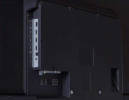 Toshiba 50-inch Ultra Smart TV HDR - TV