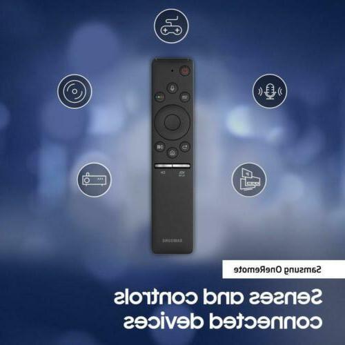 Samsung UN49NU8000FXZA Smart TV