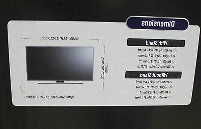 SAMSUNG UN55JS700DF 4K LCD