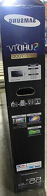 SAMSUNG UN55JS700DF 55'' ULTRA LCD TV
