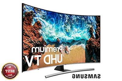 Samsung 4K 8 Smart TV
