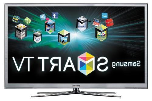 un65d8000 smart tv