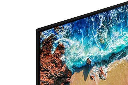 Samsung UN49NU8000FXZA 4K