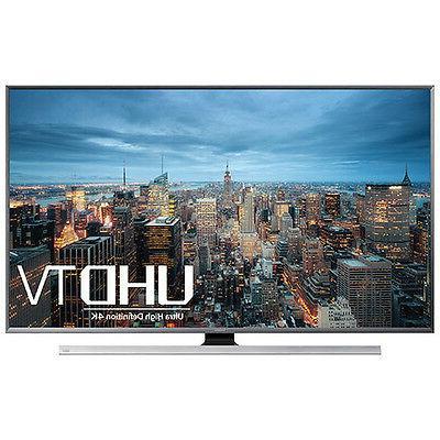 """Samsung UN85JU7100 85"""" 4K Ultra HD Smart LED TV 240"""