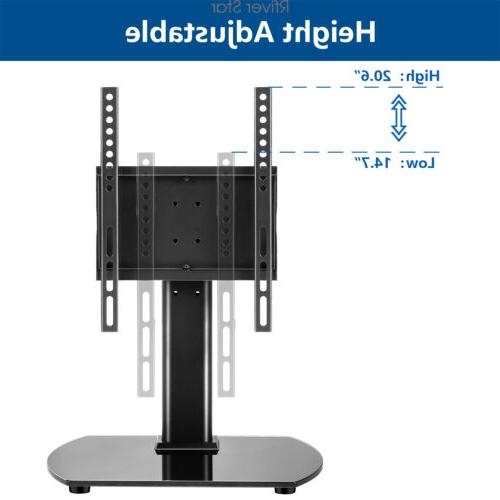 Universal Stand Base Top TV Stand for