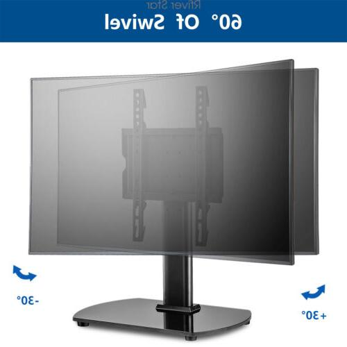 Universal Swivel TV Stand Stand for Most 20-40inch LCD