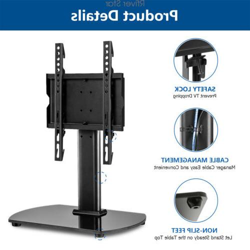 Universal Base Stand for Most 20-40inch LCD