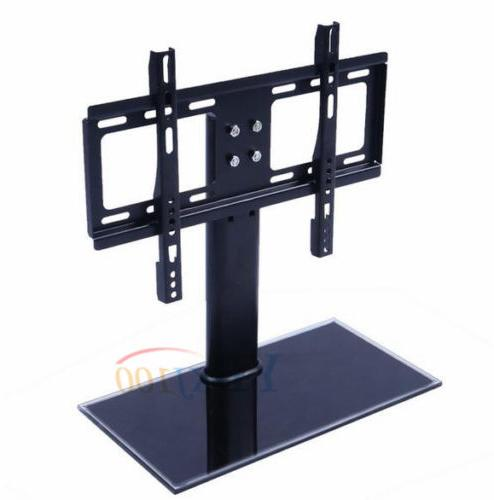 Universal TV Pedestal Wall for LCD LED Tvs