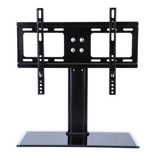 Universal Pedestal Base Wall Mount for LCD Tvs