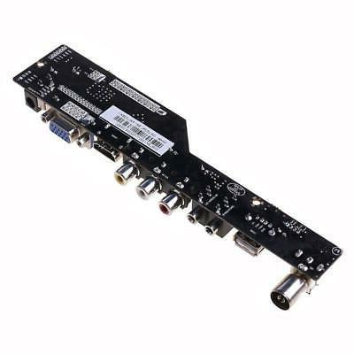V53 Driver Board PC/VGA/HDMI/USB + Kit