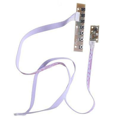 V53 Controller Driver PC/VGA/HDMI/USB + Kit