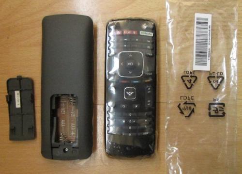 vizio xrt112 internet app remote