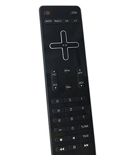 vr9 remote control work
