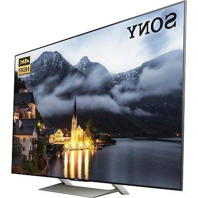 Sony 49-inch 4K HDR LED