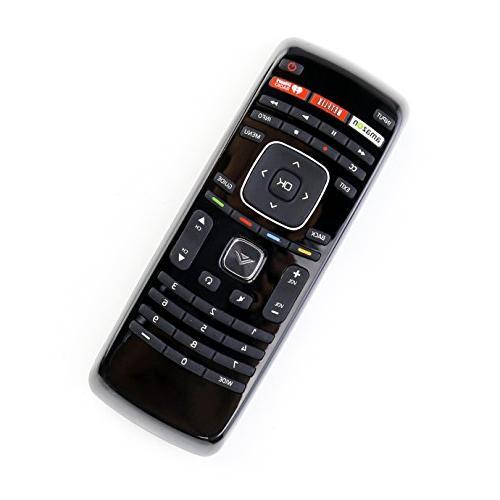 xrt112 tv remote control