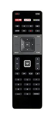New XRT122 Remote Control for Vizio LCD LED HD TV E28hc1 E24