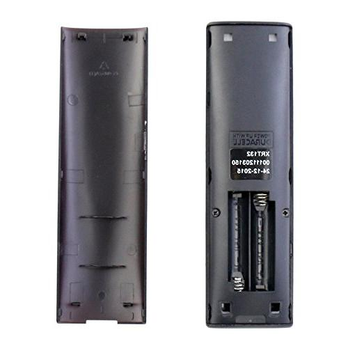 XRT132 for 4K M50-D1 M43-C1 M80-D3 M60-D1 XR6M10 XR6P10 P75-C1