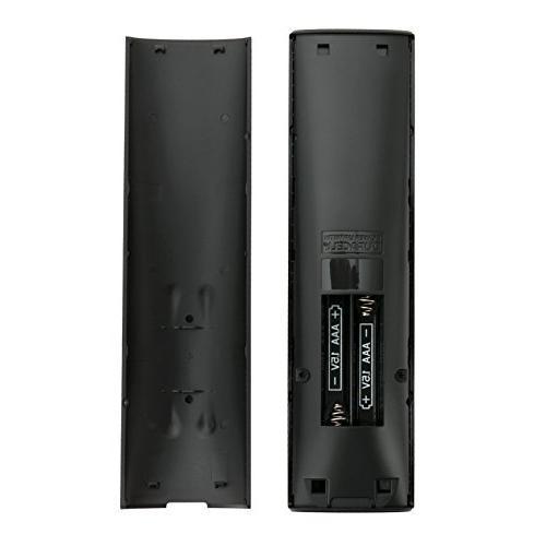 AIDITIYMI New TV Remote for VIZIO E32-D1 E40-D0 E48-D0 E50-E1 E55-E2 E70-E3 P65-C1 P75-E1