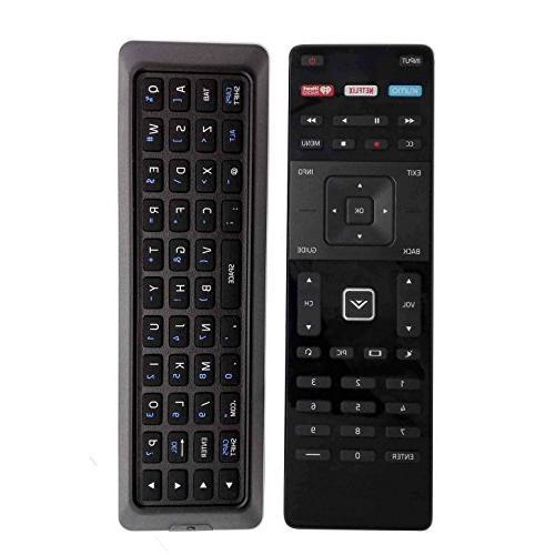 xumo xrt500 remote control fit