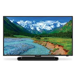 """Sharp LC-32LE185M 32"""" Multi System HD Slim LED TV with Free"""
