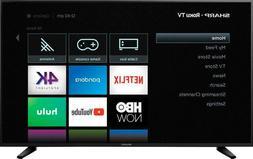 Sharp LC-58Q7370U 58'' 4K Smart Roku LED Ultra HD TV