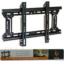 """LCD LED HDTV TV Flat Panel Plasma Wall Mount Bracket For 23"""""""