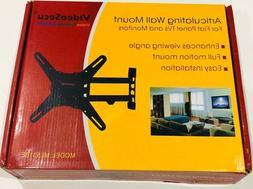 "LCD TV Wall Mount VideoSecu Articulating 22-55"" Flat Panel/L"