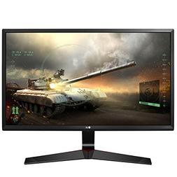 """LG 27MP59G-P 27"""" LCD Monitor - 16:9 - 5 ms"""