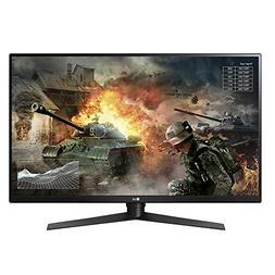 "LG 32GK850G 31.5"" 2K QHD 144Hz NVIDIA G-Sync Gaming Monitor"