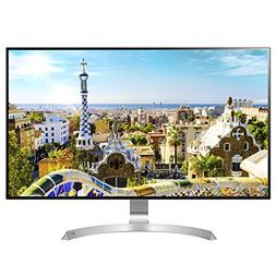 LG 32UD99-W 32-Inch 4K UHD IPS Monitor with HDR 10