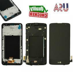For LG K20 Plus K7 K8 K4 K10 LCD Screen Touch Digitizer Repl