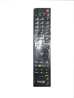 Beyution New LG Replaced Lost AKB72915238 3D TV Remote for L