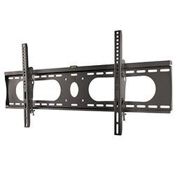 "InstallerParts Lockable TV Wall Mount 40""-75"", Fixed Swivel,"