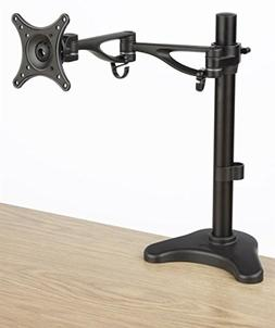 Displays2go LTSNG1A5 LCD Monitor Desk Mount for 10-24 Inches