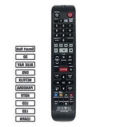 LuckyStar Universal Remote Control SM-23+AL for Almost All S