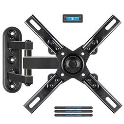 Mounting Dream Full Motion Monitor TV Wall Mounts Bracket wi