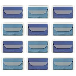 MightyMicroCloth Microfiber Eyeglass Cleaning Cloths – Vin