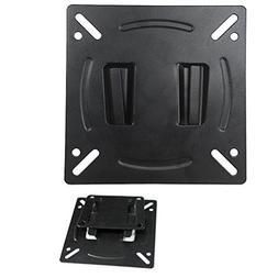 """LCD LED Monitor TV Wall Mount for 15\ 17\"""" 19\"""" 20\"""" 22\"""" 23"""