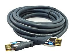 FYL Monster Cable Ultra High Speed 900 HDMI Cable 12 Ft - 10
