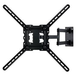 Full Motion TV Wall Mount Articulating 37 46 47 50 55 Inch L