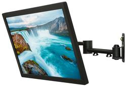 Mount-It! LCD TV Wall Mount Bracket with Full Motion Swing O