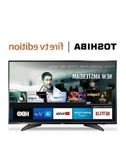 Toshiba 43LF421U19 43-inch 1080p Full HD Smart LED TV - Fire