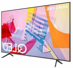 "NEW! Samsung 70"" Class-Q6D Series-4K UHD QLED LCD TV C FREE"