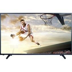 NEW NAXA NT-5502K 55in 4K Ultra HD LED TV LED-LCD Television