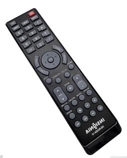NEW! Oringinal INSIGNIA TV Remote NS-RC02A-12 For All INSIGN