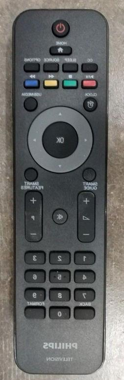 New PHILIPS Replacement TV Remote Control For 99% of Philips
