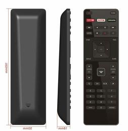 New Remote XRT122 Replacement for Vizio Smart TV with Amazon