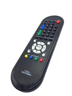 New Replaced GA667WJSA RRMCGA667WJSA Remote for Sharp LCD TV
